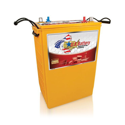 New AGM Monobloc Batteries