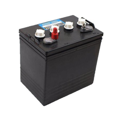 New Wet Monobloc Batteries
