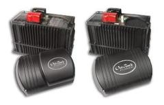 Inverter charger outback power