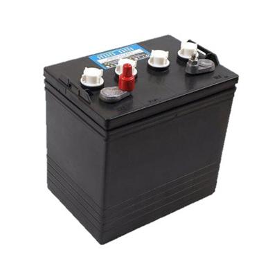 New Wet Monobloc Batteries